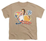 Youth: Love Boat - Doctor Love T-shirts