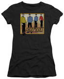 Juniors: Star Trek - Classic Shirts