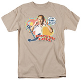 Love Boat - Doctor Love T-shirts