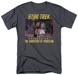 Star Trek - Episode 46 T-shirts