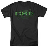 CSI - Sketchy Shadow T-shirts