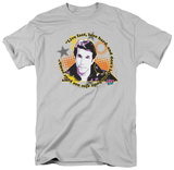 Happy Days - Words to Live By T-shirts