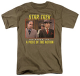 Star Trek - Episode 49 T-shirts