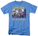 Star Trek - Episode 25 T-shirts