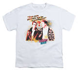 Youth: Happy Days - No Cardigans T-shirts