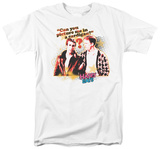 Happy Days - No Cardigans T-Shirt