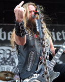 Black Label Society Fotografía
