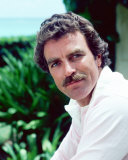Tom Selleck Photographie