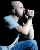 Chris Daughtry Photographie