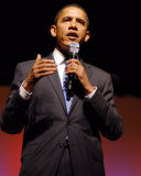 Barack Obama Photo