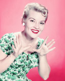 Patti Page Photo