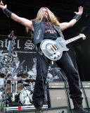 Black Label Society Foto