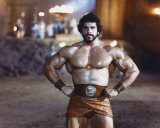 Lou Ferrigno Photo