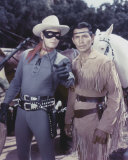The Lone Ranger Photo