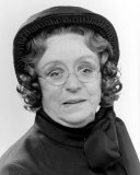 Thora Hird Photo