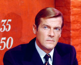 Roger Moore Photo