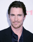 Christian Bale Photographie