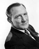 Trevor Howard Photo