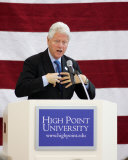 Bill Clinton Photo