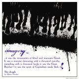 Literary Techniques: Imagery Posters par Jeanne Stevenson