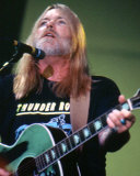Gregg Allman Photo