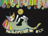 Have a Nice Time Prints by Rosina Wachtmeister