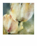 Exuberance II Prints by Greetje Feenstra