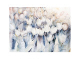 Spring Passion Prints by Lisette Cantin