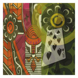 Eight of Spades Art by Jack Jones