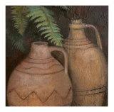 Pottery IV Prints