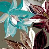 Alstroemeria I Poster by Sally Scaffardi