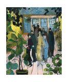 Impression of Paris Poster von Marie Versailles