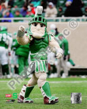 Sparty, The Michigan State University Spartans Mascot 2006 Photo