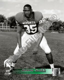 Bubba Smith Michigan State University Spartans 1966 Photo