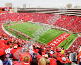 Camp Randall Stadium University of Wisconsin Badgers 2008 Photo