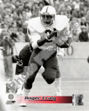 Roger Craig University of Nebraska Cornhuskers 1981 Photo