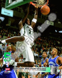 Jason Richardson Michigan State University Spartans 2000 Photo