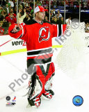 Martin Brodeur Winningest Goaltender in NHL history with 552 wins Photo