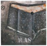 Dessous: Ma Culotte Prints by Alexandra Breda