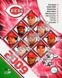 2009 Cincinnati Reds Photo