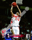 Devin Harris University of Wisconsin Badgers 2003 Photo