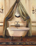 Classical Bath II Posters by Marilyn Hageman