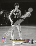 Pete Maravich Louisiana State Tigers 1969 Photo