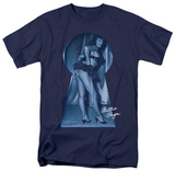 Bettie Page - I See You T-shirts