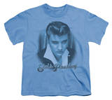Youth: Elvis - Blue Suede Fade T-Shirt