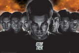Star Trek Plakat