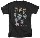 James Dean - The Sweater Series T-Shirt
