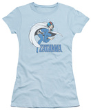 Juniors: DC Comics - Zatanna Shirt