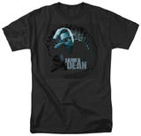 James Dean - Sunglasses at Night T-shirts