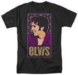 Elvis - Elvis Is T-Shirt